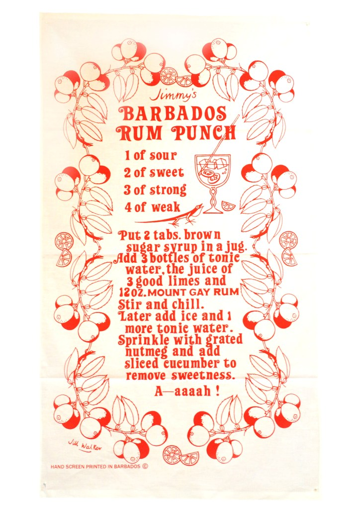 punch long rum punch velvetbomb punch punch a la romaine house punch ...